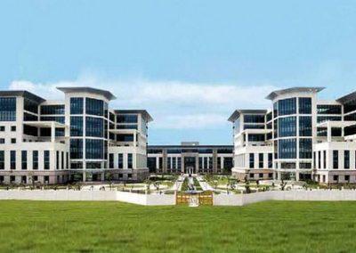 Tejaswi Knowledge City (TKC)